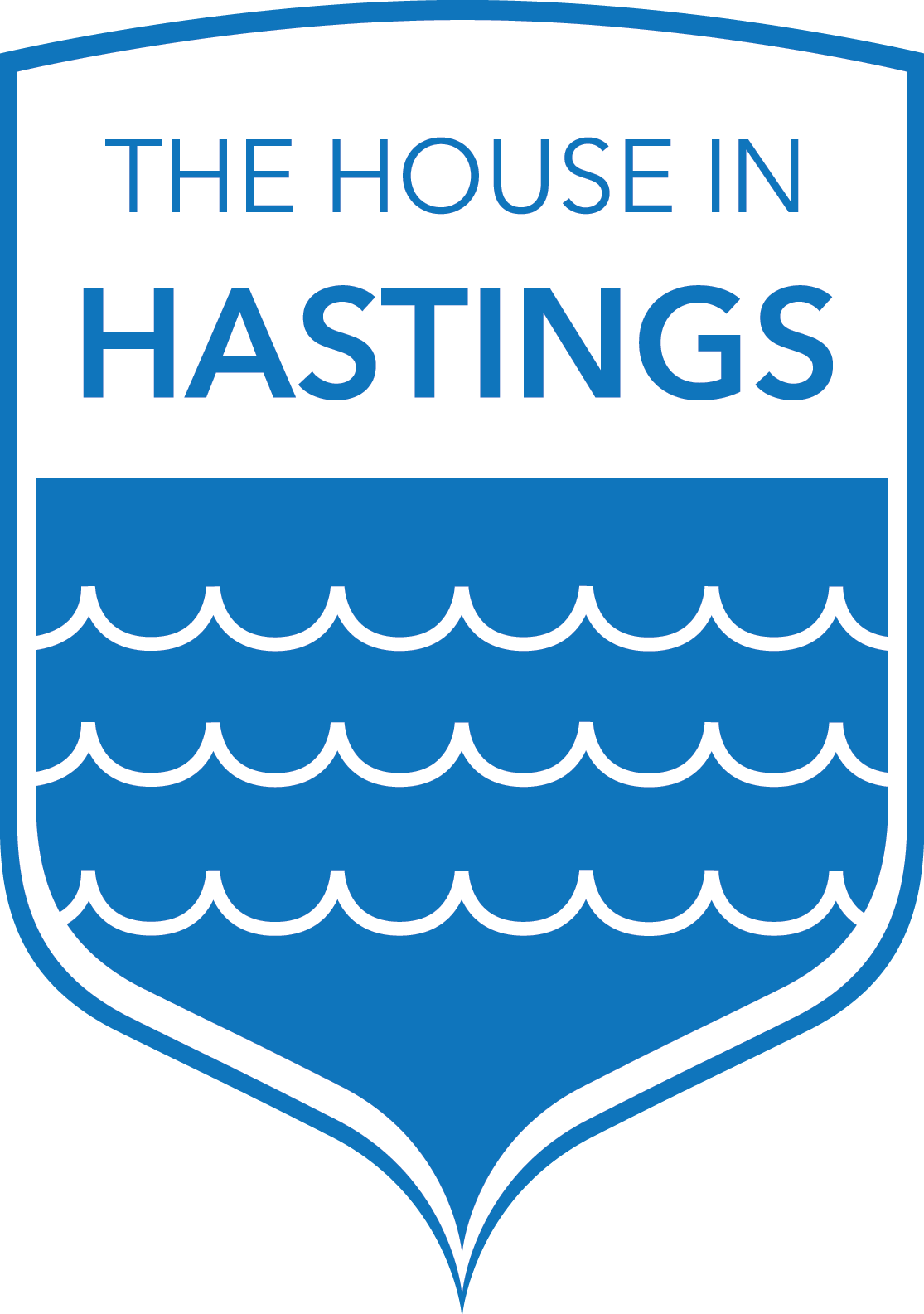 House In Hastings 2017